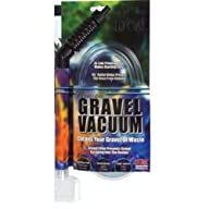 TOM Aquarium Maintenance Gravel Sipho…