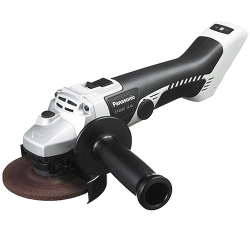 Bare Tool Panasonic Ey4640x 14 4 Volt Li Ion Angle Grinder