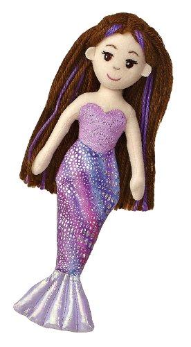 aurora-world-33047-sea-sparkles-meerjungfrau-pearl-26-cm