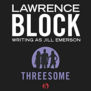 Threesome Audiobook
