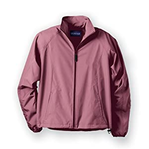 Turfer Women's Featherweight Jacket