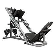 Bodymax CF800 Leg Press/Hack Squat Machine On sale-image