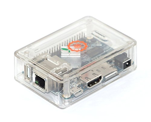 Orange Pi One 1.3GHz Quad Core ARM Cortex-A7 512MB DDR3...