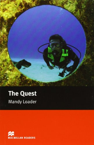 MR (E) Quest, The: Elementary (Macmillan Readers 2005)