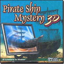 Pirate Ship Mystery 3D - 1