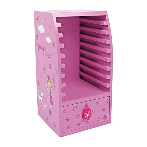 Legler-5355-CD-Schrank-Beauty-Princess