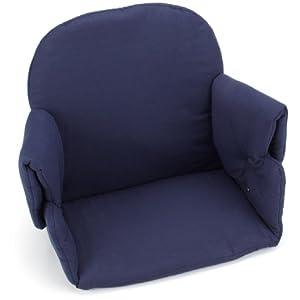 hochstuhl bewertungen herlag 05065 003 sitzverkleinerer uni blau. Black Bedroom Furniture Sets. Home Design Ideas