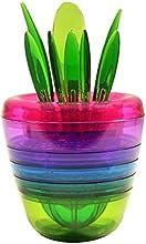 Comprar Jocca 5598 - Set de cocina multiusos, color multicolor