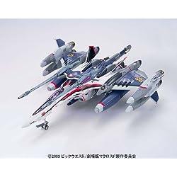 1/72 VF-25F トルネードメサイアバルキリー アルト機 (劇場版マクロスF ~イツワリノウタヒメ~)