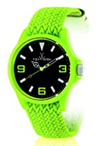ToyWatch - Cruise - Lime Green