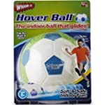 Hover Ball: Fun Indoor Soft Foam Floa...