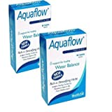 Get Pack of two HealthAid Aquaflow Tablets Pack of 60(At Discounted price) Review-image