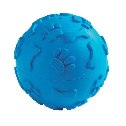 Jw Pet Company Giggler Ball Dog Toy, Regular (Colors Vary)