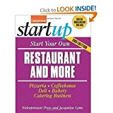 img - for Start Your Own Restaurant Business and More byLynn book / textbook / text book