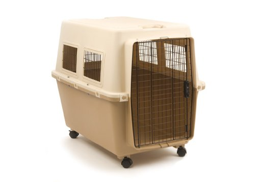 Dog Crates With Wheels