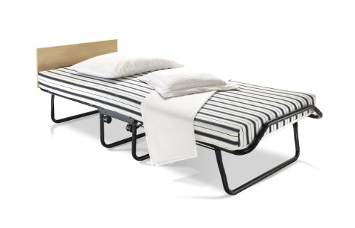 Jay-Be Venus Single Folding Bed - Guest Bed
