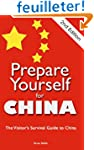 Prepare Yourself for China: The Visit...