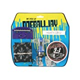 OneBallJay - OBJ - Snowboard Pit Stop Tuning Kit - GREY EDGER by One Ball Jay