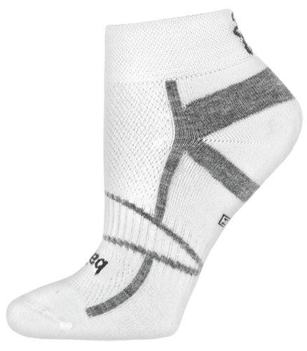 Balega Enduro 2 Low Cut Sock - White