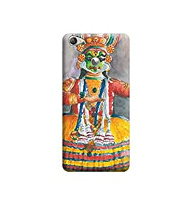 EPICCASE Premium Printed Back Case Cover With Full protection For LeEco Le 1s Eco (Designer Case)