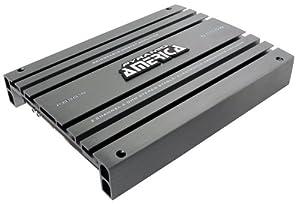 Pyramid PB3818 5000 Watt 2 Channel Bridgeable Mosfet Amplifier by Pyramid