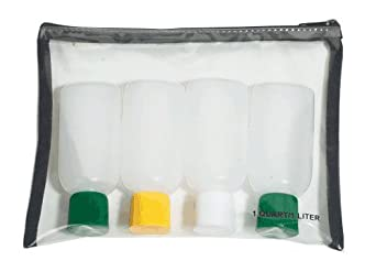 Click to buy Eagle Creek Pack-It Liquid/Gels Setfrom Amazon!