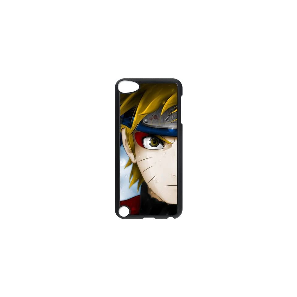 Popular Janpanese Anime Naruto Movie V.3 Anime Manga Durable HARD Ipod Touch 5 Case