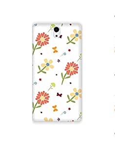 Sony Xperia C5 Ultra nkt03 (118) Mobile Case by Leader