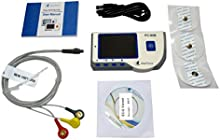 Healforce PC-80B Monitor de ECG grabador de datos con software
