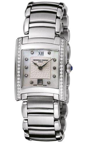 Frederique Constant FC-220WHD2ECD6B - Reloj