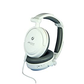 41cSdRcCw%2BL. SL500 AA280  Able Planet NC200W True Fidelity Foldable Active Noise Canceling Headphones   $50 Shipped