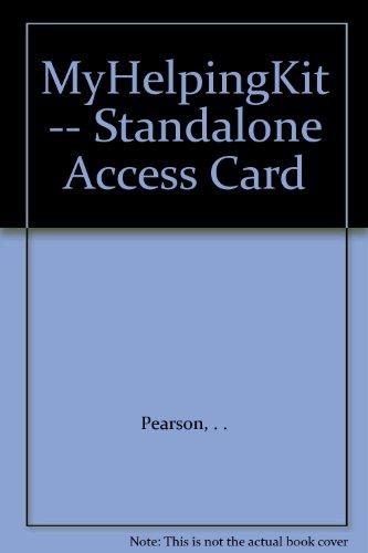 MyHelpingKit -- Standalone Access Card