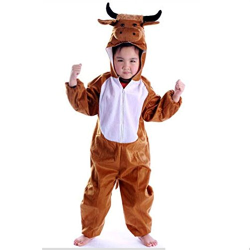 Anime Animal Kids Boys And Girls Pajamas The Scalpers
