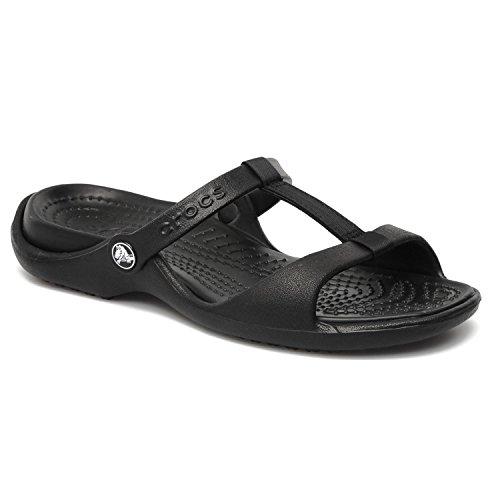 Crocs Cleo III, black, 35/36