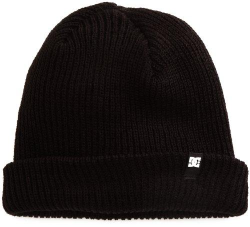 dc-clothing-mens-clap-beanie-black-one-size-manufacturer-sizetu