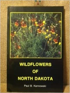 North Dakota Wildflowers