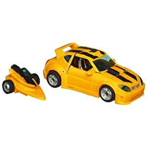 Transformers Deluxe Bumblebee