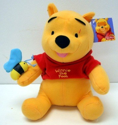 Pooh & Pals: POOH (part of k7824) - 1