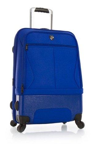 Heys – Hybrid Spinner Air-Lite II Blau Trolley mit 4 Rollen Klein jetzt bestellen