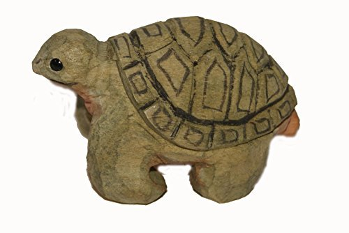 tod-the-small-wooden-turtle-2-1-2-inch-2-turtles-by-floraltrims