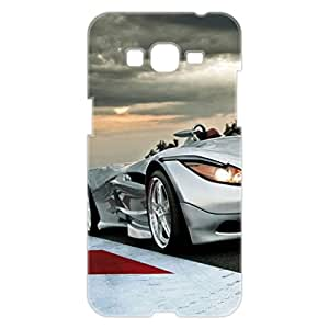 a AND b Designer Printed Mobile Back Cover / Back Case For Samsung Galaxy Grand 2 (SG_G2_3D_2665)