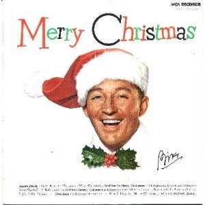 Bing Crosby Bing Crosby Merry Christmas Lp Vinyl