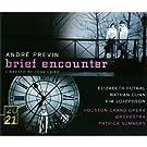 Brief Encounter (2 CD)
