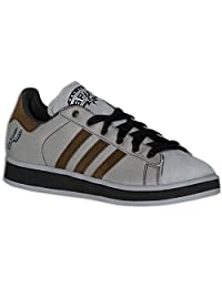 Adidas Campus II+ Mens Athletic Inspired Shoes 5.5