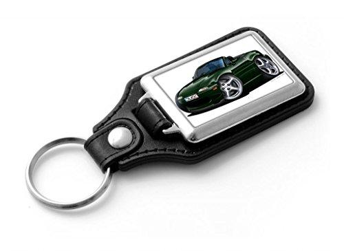 wickedartz-cartoon-car-mazda-mx5-mk1-green-classic-style-key-ring-dk