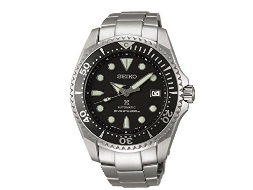SEIKO-PROSPEX-Mens-Watch-Diver-Mechanical-Self-winding-with-manual-winding-Waterproof-200m-Hard-Rex-SBDC029