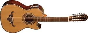 Oscar Schmidt OH52SE Acoustic Electric Guitar