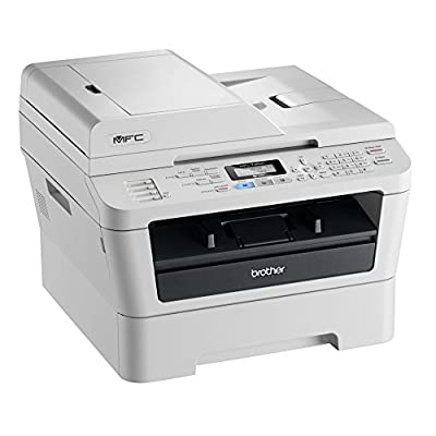 Brother MFC 7360 Monochrome Multifunction Laser Printer