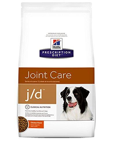 HILL'S PRESCRIPTION DIET J/d secco cane kg. 5 - Secchi dietetici per cani