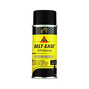 belt ease belt dressing automotive